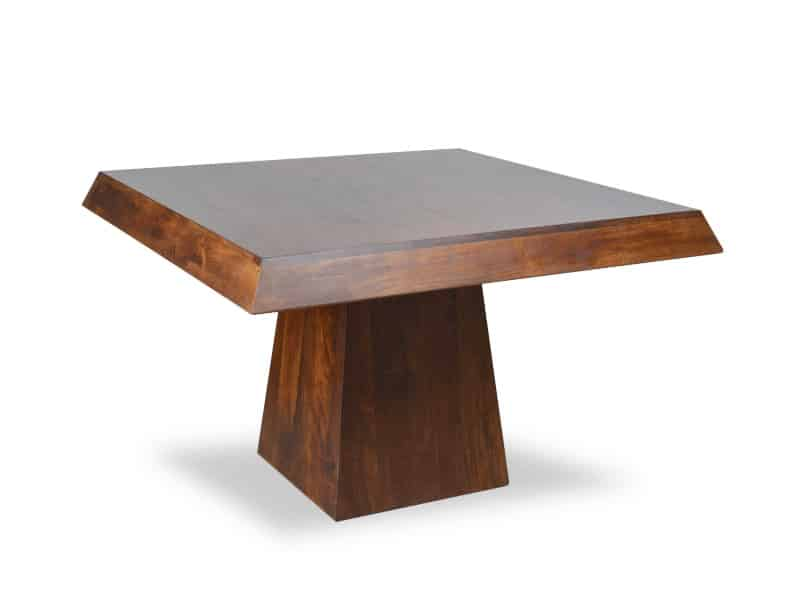 Dakota Large Pyramid Dining Table