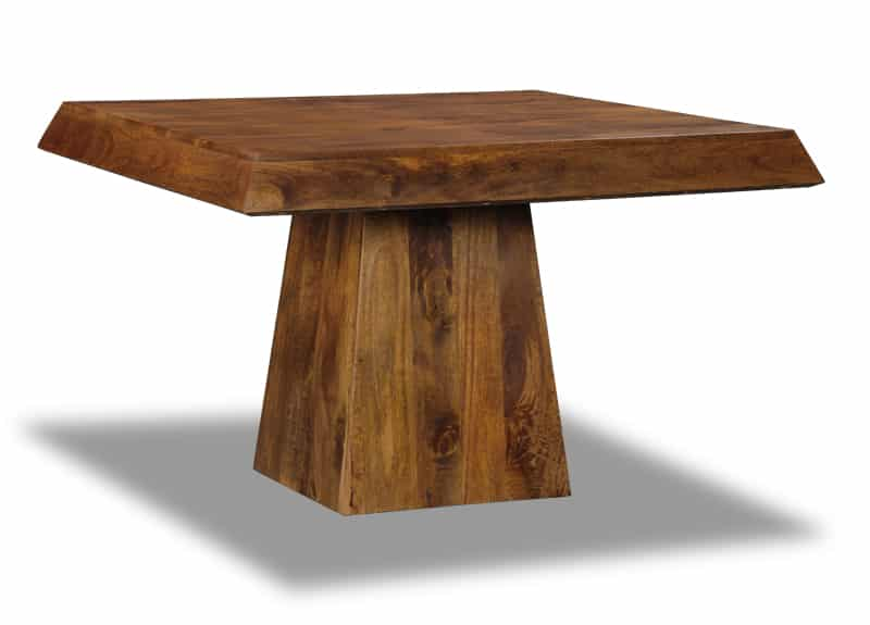 Small Dakota Pyramid Dining Table